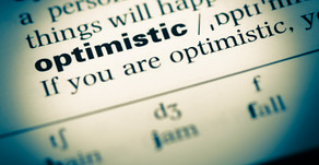 Optimism vs. Hope