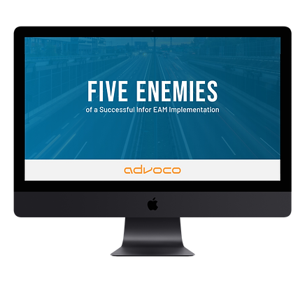 advoco-5-enemies-of-a-successful-infor-e