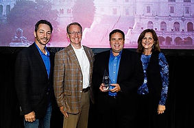 Advoco Takes Home Top Honors at International Conference