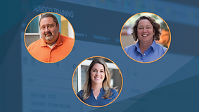 Advoco Announces Team Promotions: Three New Vice Presidents to Serve the Advoco Team
