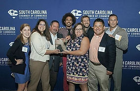 Advoco Named: Best Places to Work in South Carolina List