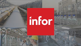 A Trusted Partnership: Infor to Sponsor Connect 2020