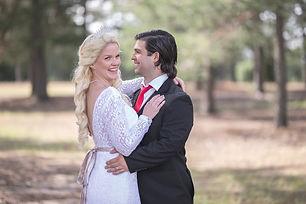 Ellinor och Daniel Sundsvall Bröllop
