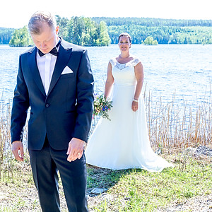 Sofia & Marcus - Sundsvall