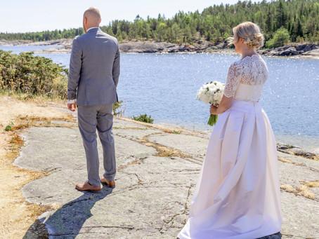 Amanda & Henrik - Tynderö