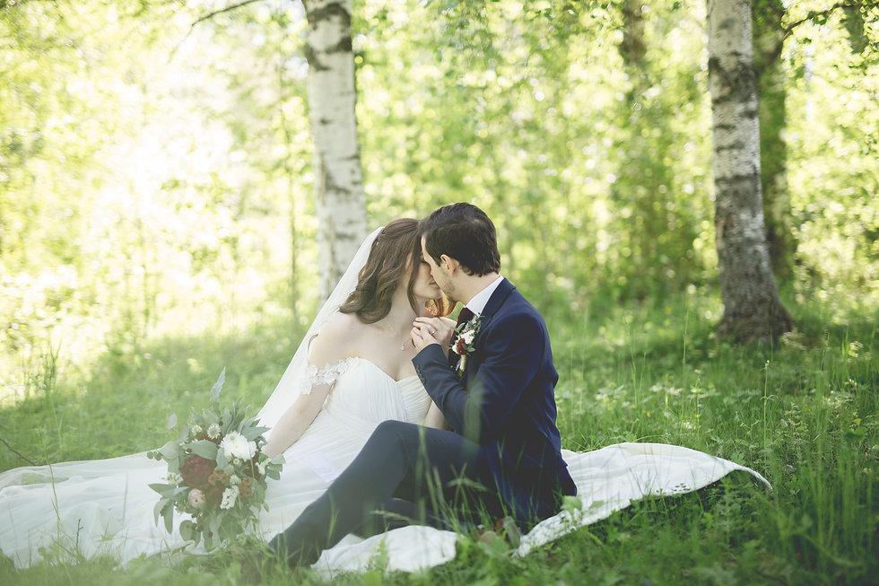 bröllopsfotograf veronica lindström