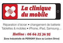 La Clinique du mobile
