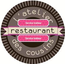 Restaurant l'atelier des cousins