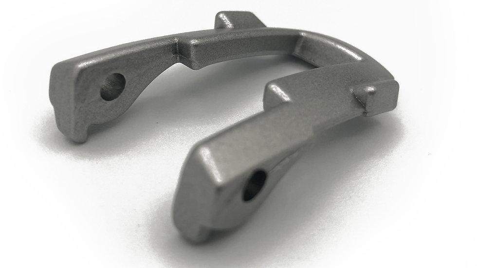 KRN20-022 - Gancio parafango posteriore
