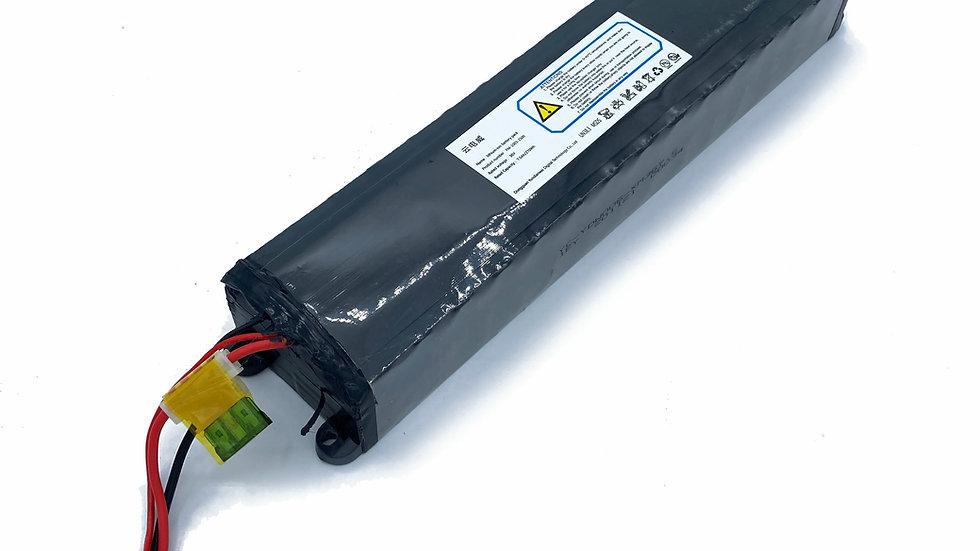 KRNMN-007 - Batteria