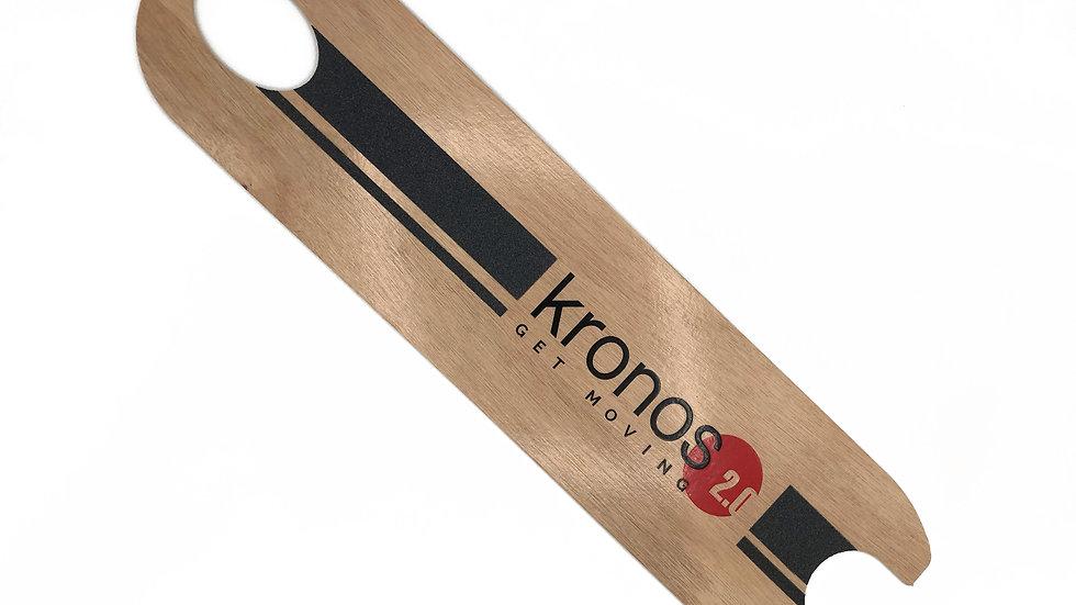KRN20-033 - Deck in legno
