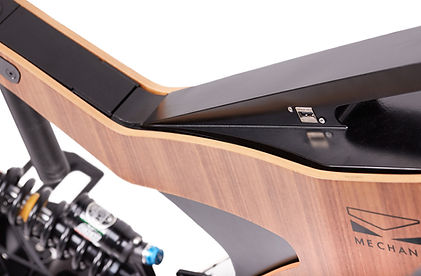 Mechane Ermes USB integrata