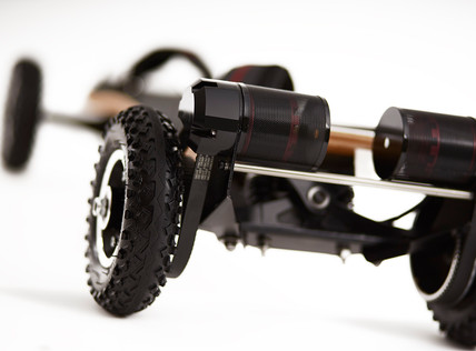 Mechane Aton motori brushless a cinghia