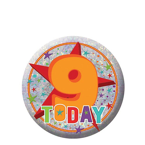 9 Today Badge