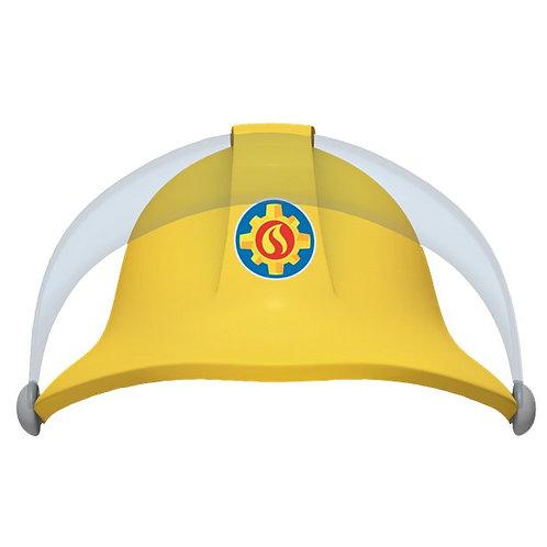 Fireman Sam Card Party Hats