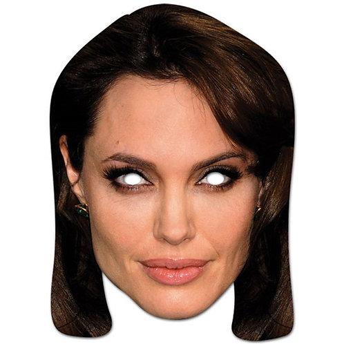 Angelina Jolie Face Mask