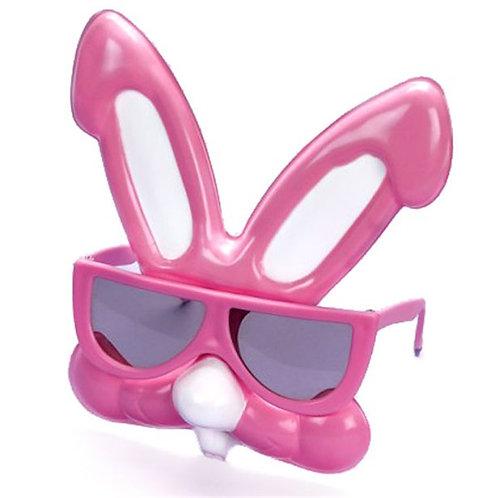 Rabbit Bunny Glasses
