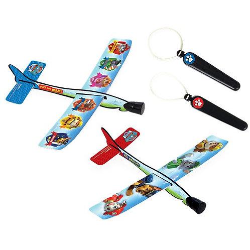Paw Patrol Plane Gliders