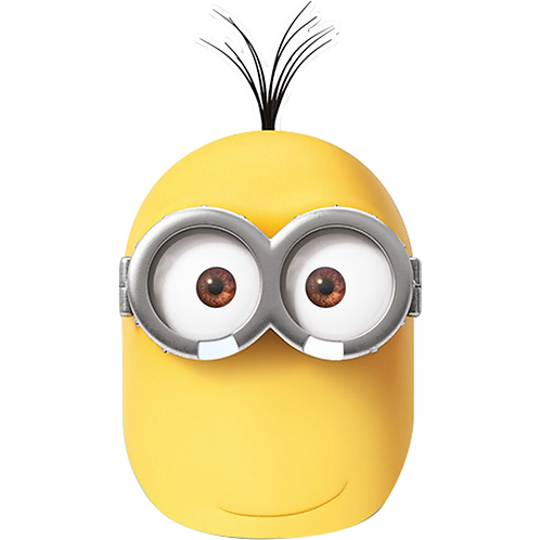Minions Mask Kevin