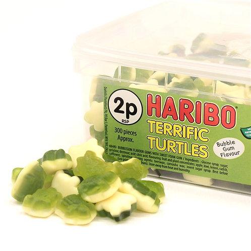 Haribo Terrific Turtle Sweets
