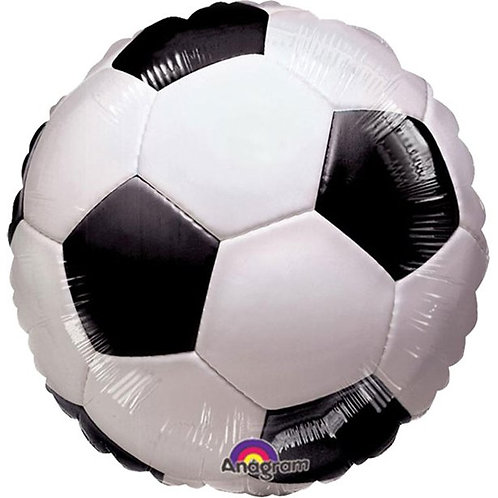 Football Shape Foil Balloon