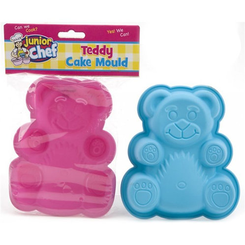 Teddy Cake Mould