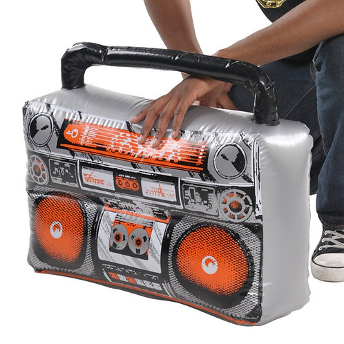 Boom Box Inflatable