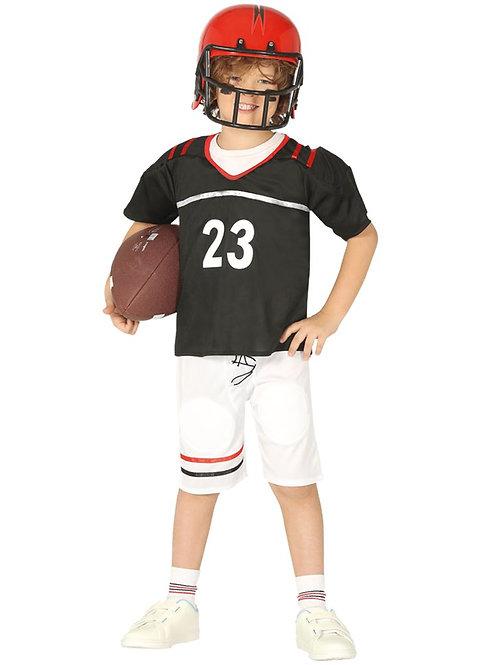 Quarterback - Child Costume