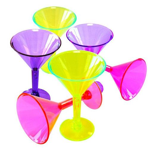 Martini Mini Glasses