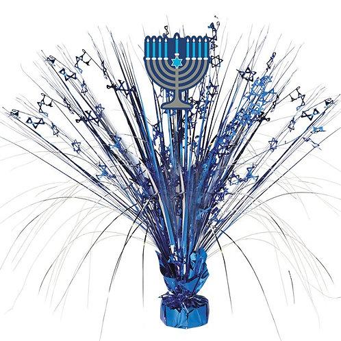 Hanukkah Table Centrepiece