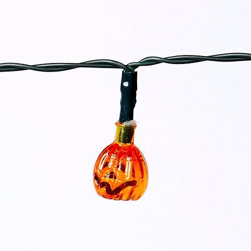 Mini LED Pumpkin Lights