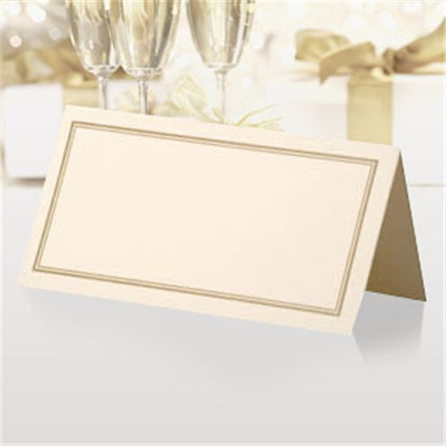 Classic Table Place Cards