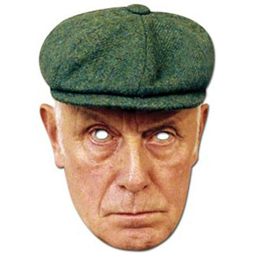 Victor Meldrew Face Mask