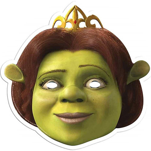 Fiona Face Mask