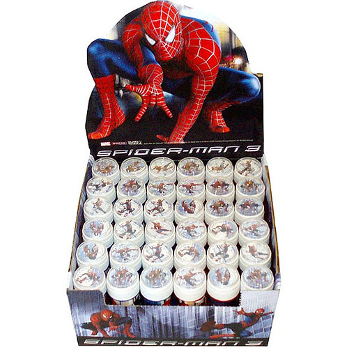 Spider-Man Party Bubbles Pack