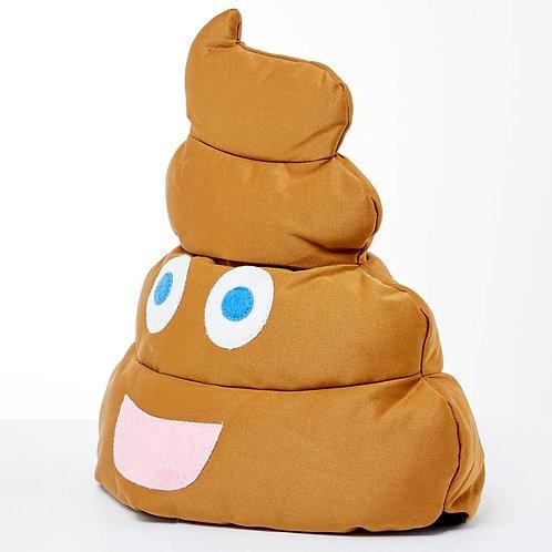 Adult Fancy Dress Poop Hat