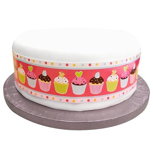 Sweet Treats Cake Frill