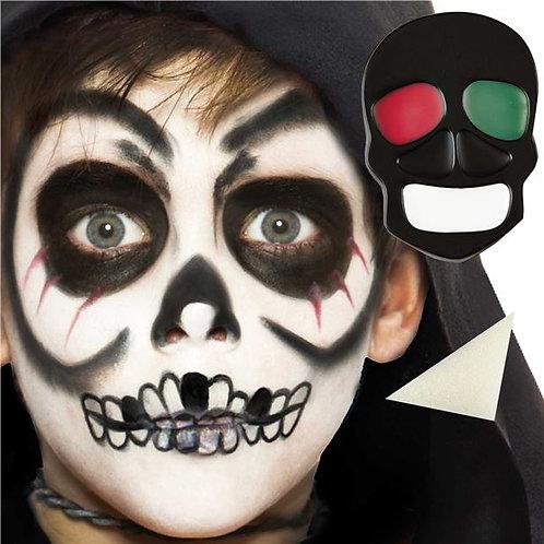 Halloween Face Paint Make Up Kit