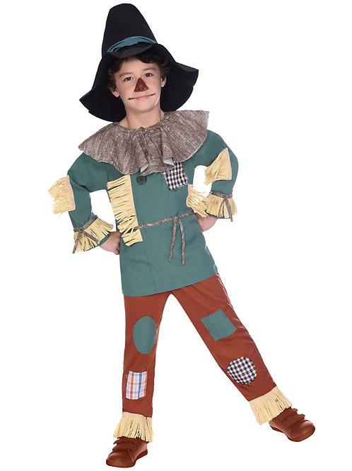 Scarecrow - Child Costume