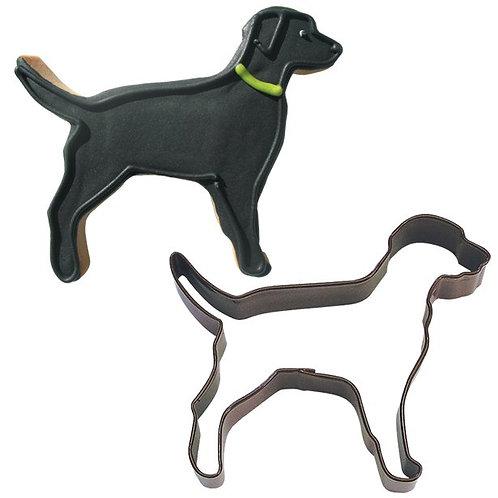 Dog Cookie Cutter Shape