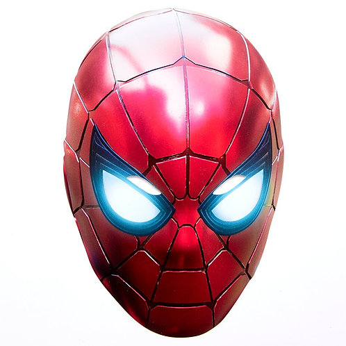 Spider Man Face Mask