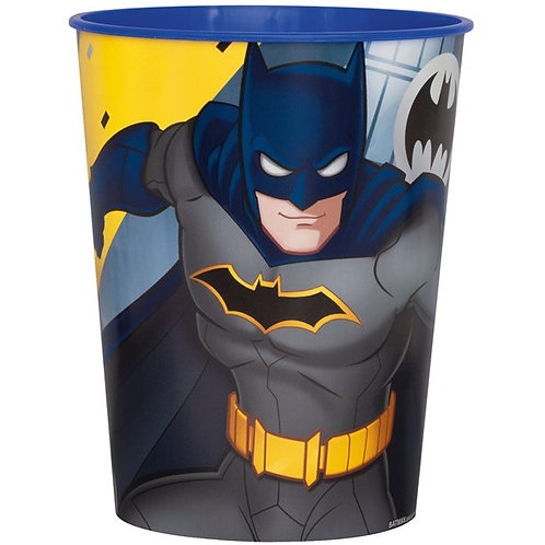 Batman Party Favour Cup