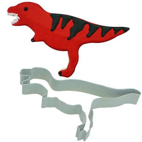 Dinosaur Tyrannosaurus Cookie Cutter Shape