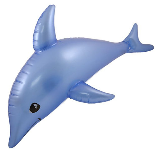 Dolphin Inflatable