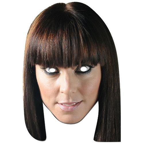 Mel C Face Mask