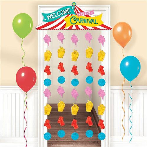Party Door Curtain Decoration