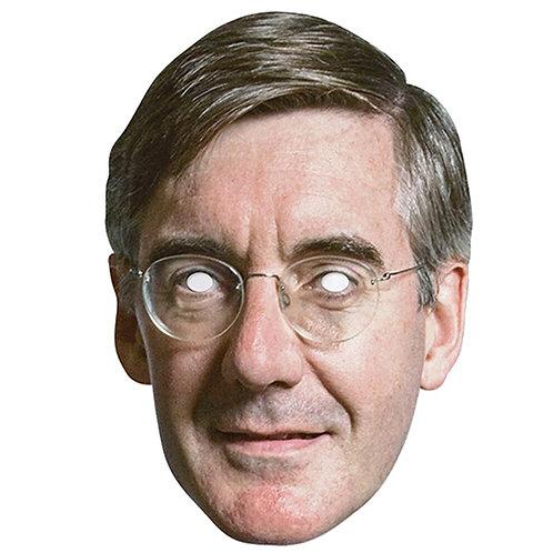Jacob Rees-Mogg Face Mask