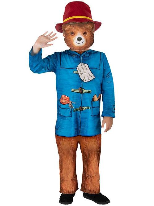 Paddington Bear - Child Costumre