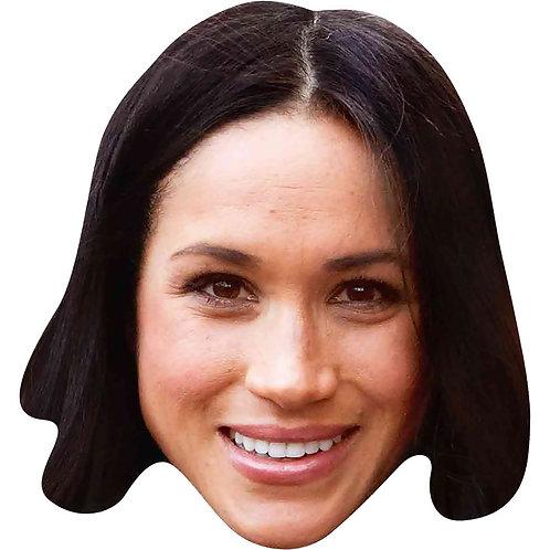 Meghan Markle Face Mask
