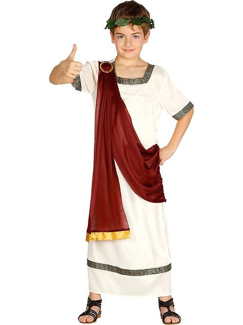 Roman Boy - Child Costume